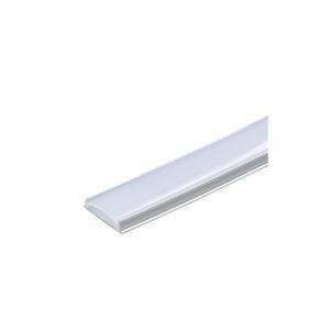 ALUMINIUM BENDABLE PROFILE FOR LED STRIP