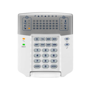 K32+ 32-Zone Hardwired LED Keypad Module