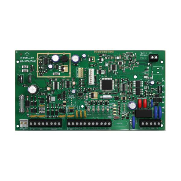 MG5050 MAGELLAN 32-Zone Wireless Transceiver Control Panel