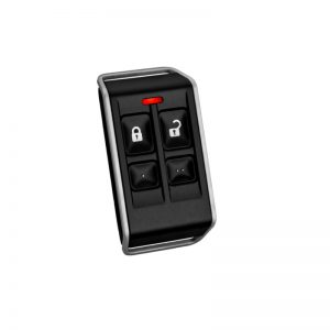 BOSCH RFKF-FBS Wireless Keyfob - 4 Button Encrypted