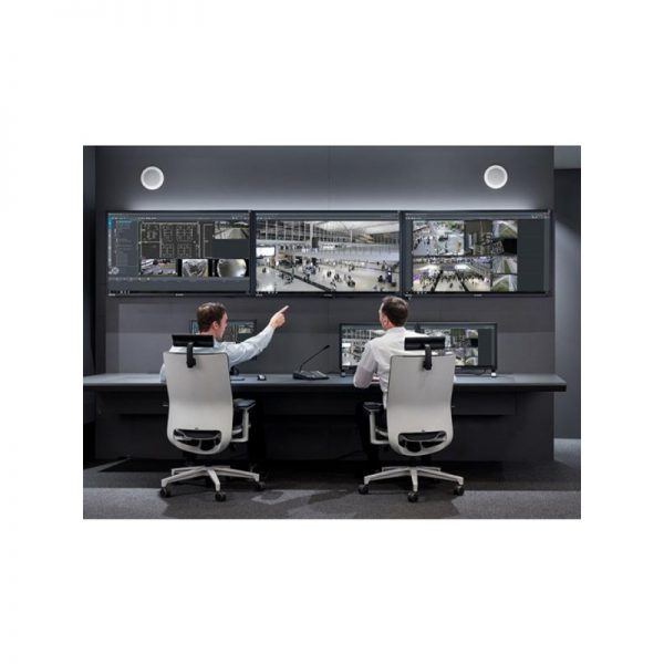 Bosch MBV-XINT-90 License Intrusion Panel Expansion