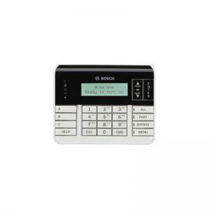 Bosch B920 2 Line Alpha Numeric Keypad