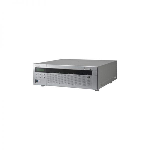 WJ-NX400 - Network Recorders