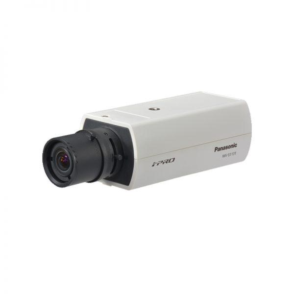 WV-S1131 IP Network Camera
