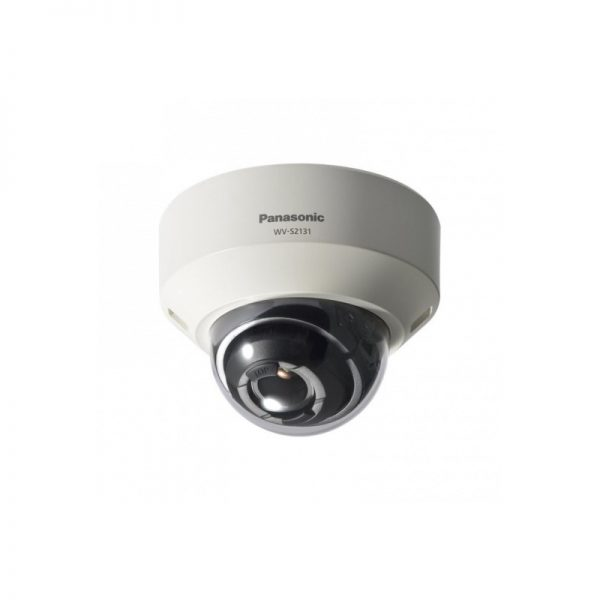 WV-S2131 - IP Camera / Network Camera