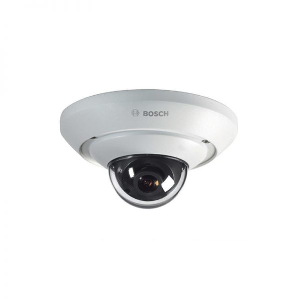 NUC-21012-F2 FLEXIDOME IP micro 2000 1MP Indoor Micro Dome IP Security Camera