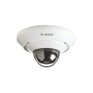 NUC-52051-F0 5MP Indoor Dome IP Security Camera