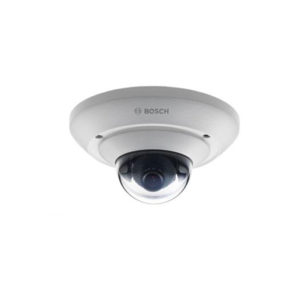 NUC-51022-F4 2MP Outdoor Mini Dome IP Security Camera