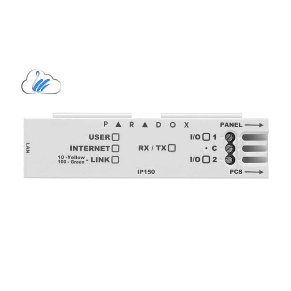 IP150 Internet Module Supports SWAN Server