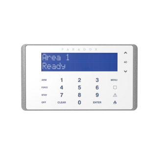 K656 Touch Sense Keypad