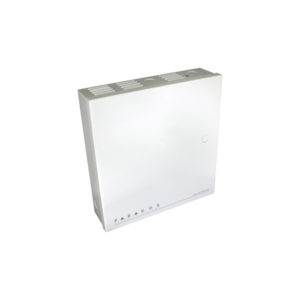 Metal Box with tamper switch