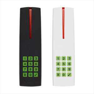 R915 4-Wire Sealed Indoor/Outdoor Proximity Reader and Keypad