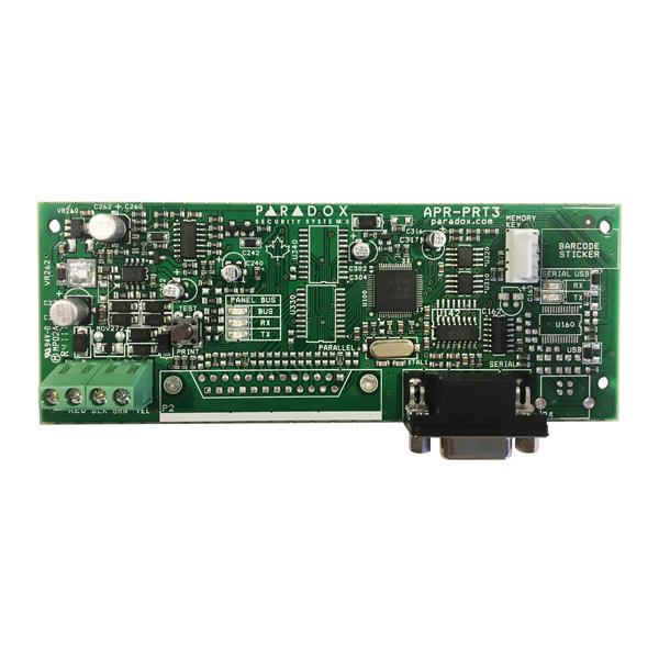 BUS2SER EVO RS232 Interface