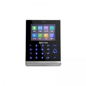 DS-K1T105 Standalone Access Control Terminal