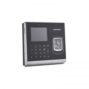 DS-K1T201MF IP-based Access Control Terminal