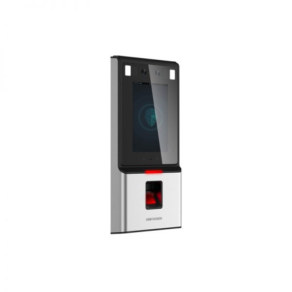 DS-K1T606MF Face Recognition Terminal