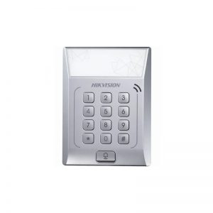 DS-K1T802 Access Control Terminal