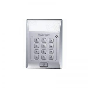 DS-K1T802 Access Control Terminal