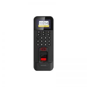 DS-K1T804 Fingerprint Access Control Terminal