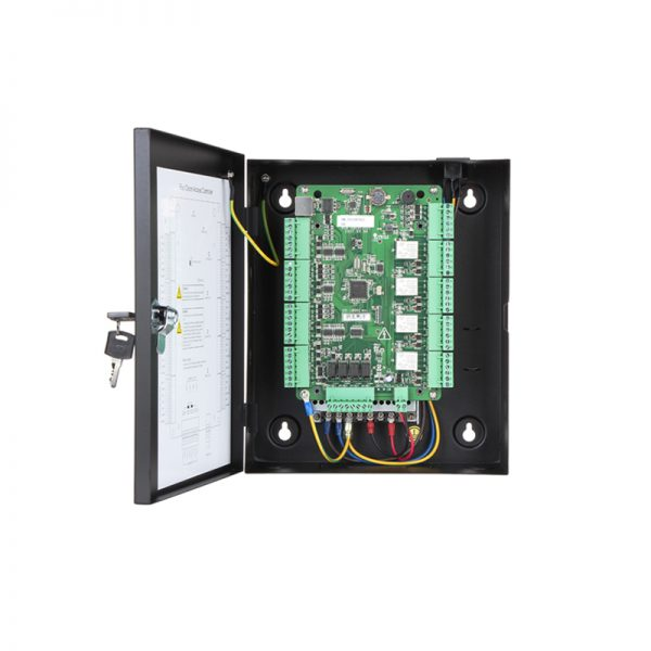 DS-K2804 SeriesNetwork Access Controller