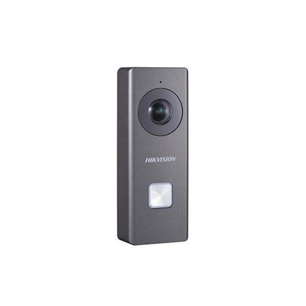 DS-KB6403-WIP Wi-Fi Video Doorbell