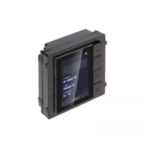 DS-KD-DIS Video Intercom Module Door Station