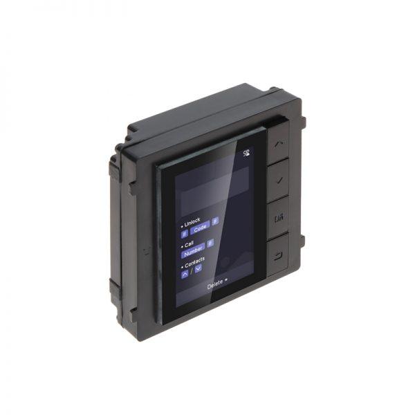 DS-KD-DIS Video Intercom Module Door Station