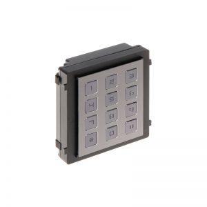 DS-KD-KP Video Intercom Module Door Station