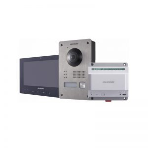 DS-KIS701 2-Wire Video Intercom Module