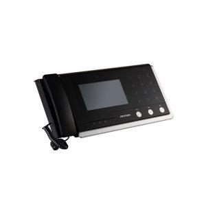 DS-KM8301 Video Intercom Master Station