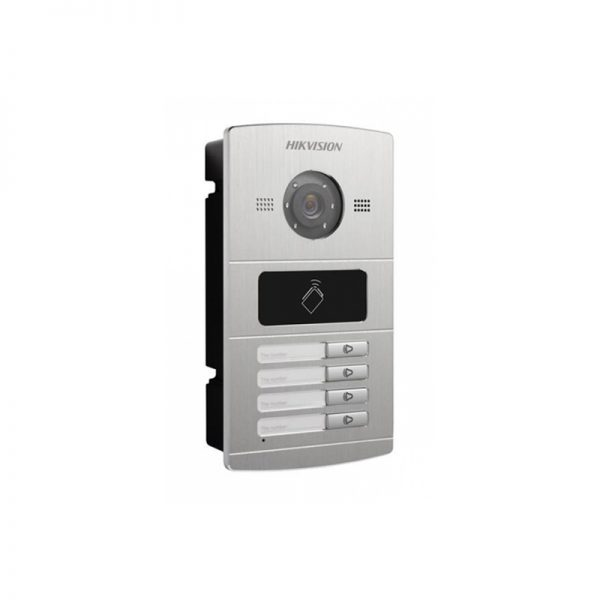 DS-KV8402-IM Villa Door Station