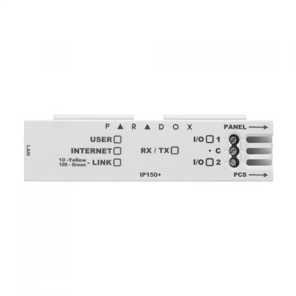IP150+ Internet Module Paradox
