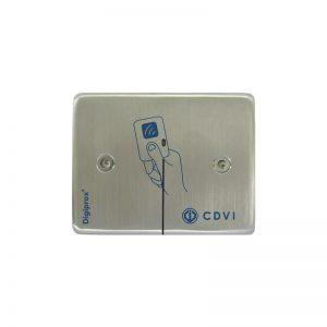 DGLI WLC26 Multi-Technology Wiegand Proximity Card Reader