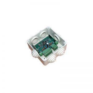 SELW2630MF External Wiegand Receiver
